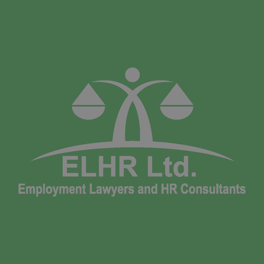 ELHR Logo