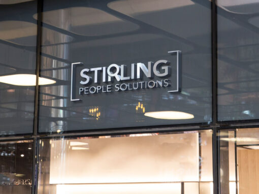 Stirling People Solutions